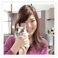 クスマ 素子さん 30代 女性